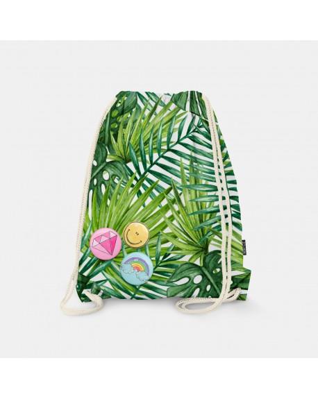 Worek-plecak Palms V
