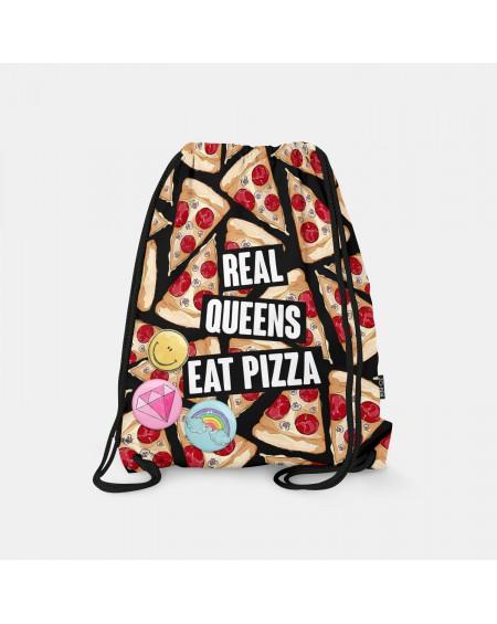 Worek-plecak Pizza