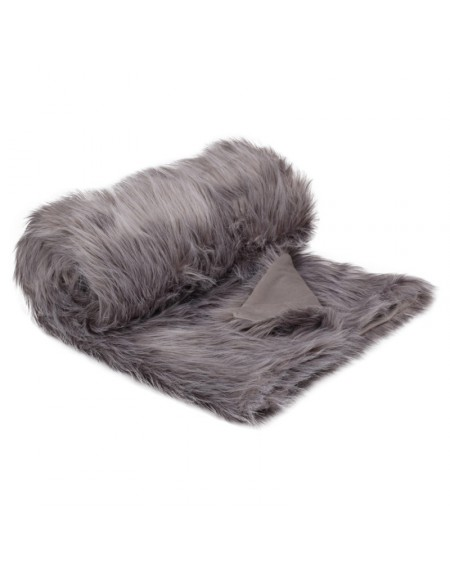 Pled Fur grey