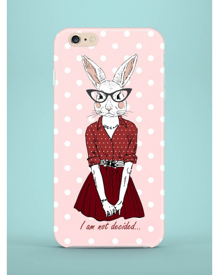 Etui na telefon Bunny