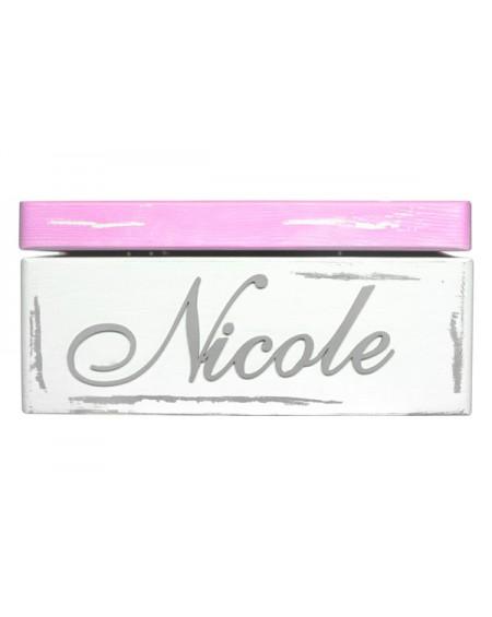 Skrzynia Nicole