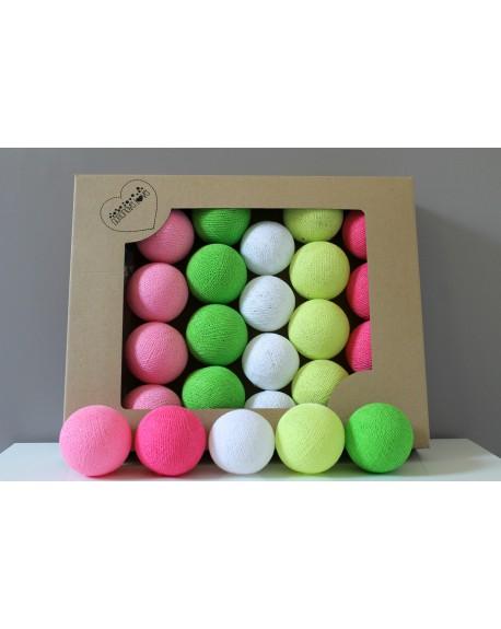 Cotton Balls Candy 35 szt.