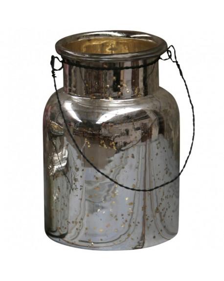 Lampion szklany kanka A