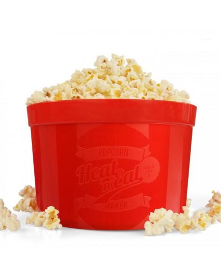 Pojemnik do przygotowywania popcornu Heat 'n' Eat