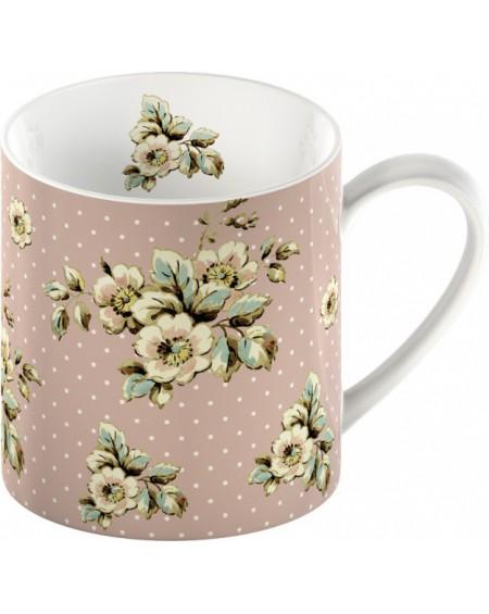 Kubek Cottage Floral pink
