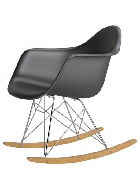Krzesło Rubio black