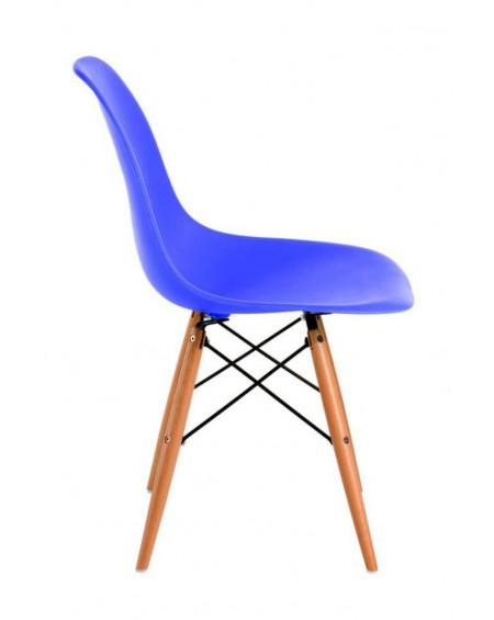 Krzesło Comet Dark Blue