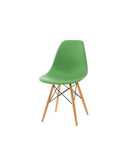 Krzesło Comet Dark Green