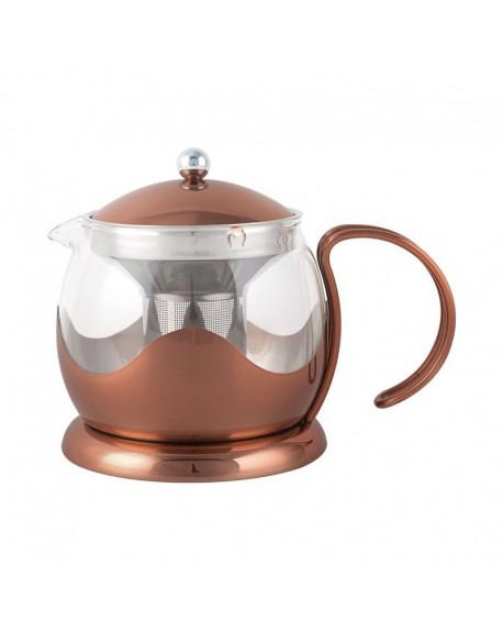 Zaparzacz do herbaty Copper