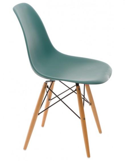 Krzesło Comet Navy Green