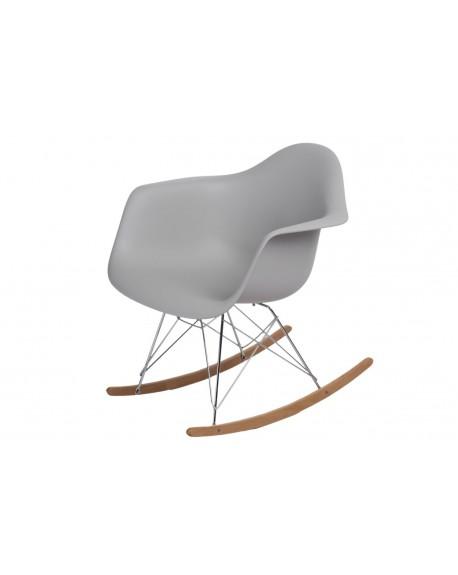 Krzesło Rubio light grey