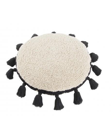 Poduszka bawełniana Circle