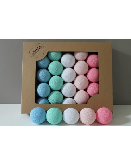 Cotton Balls Mammi Love