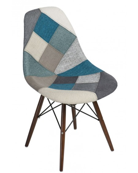 Krzesło Comet Patchwork II