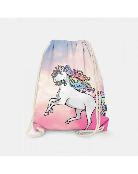 Worek-plecak The last unicorn