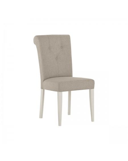 Krzesło tapicerowane Montreux Soft Grey
