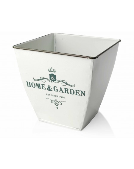 Osłonka metalowa Home&Garden