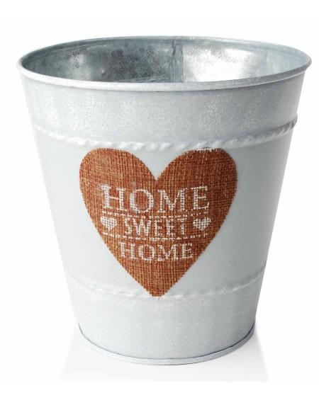 Osłonka okrągła Home Sweet Home